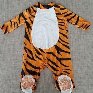 Spirit Halloween Tiger Costume